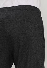 Jockey - Pyžamový spodní díl - anthracite - 3