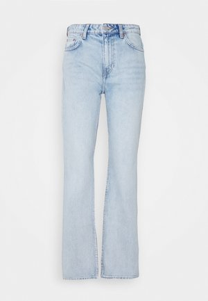 VOYAGE STANDARD - Straight leg jeans - morning blue