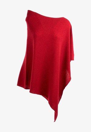 Cape - rosso
