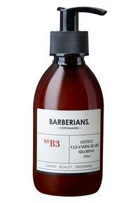 Barberians - BEARD BOX - Scheerset - / - 3