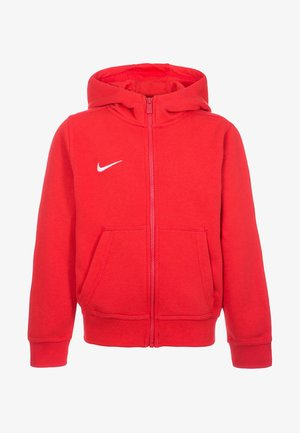 TEAM CLUB KINDER - Training jacket - university red/football white