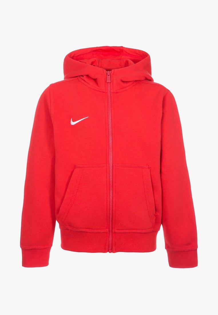 Nike Performance - TEAM CLUB KINDER - Training jacket - university red/football white