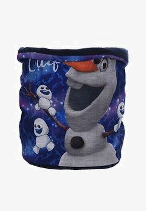 EISKÖNIGIN OLAF - Snood - mehrfarbig