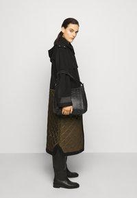 MCM - LUISA - Handbag - black - 1