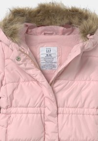 GAP - TODDLER GIRL  - Winter coat - pure pink - 3