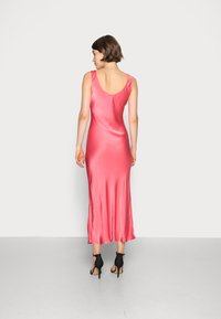 Ghost - PALM DRESS - Abito da sera - pink - 2
