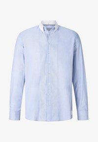 SHIRTMASTER - WHYSOBLUE - Shirt - light blue - 4