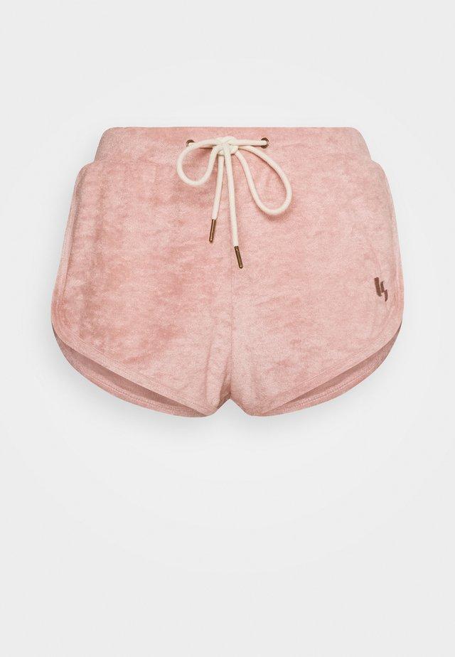 MIA - Pyjama bottoms - sepia rose