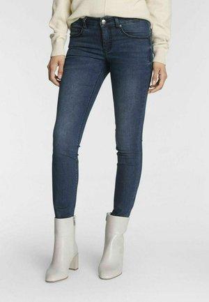Jeans Skinny Fit - dark blue us