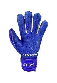 Reusch - 1 PAIR - Goalkeeping gloves - blau - 2