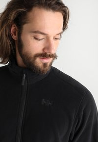 Helly Hansen - DAYBREAKER JACKET - Veste polaire - black - 3
