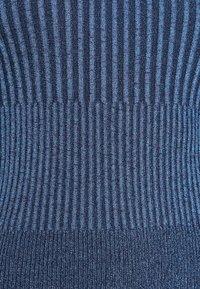 HUGO - SARRAH - Strickpullover - dark blue - 5