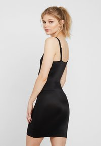 Maidenform - DRESS COVER YOURBASES - Stahovací prádlo - black - 2
