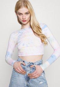 Pepe Jeans - RACHEL  - Short en jean - denim - 3