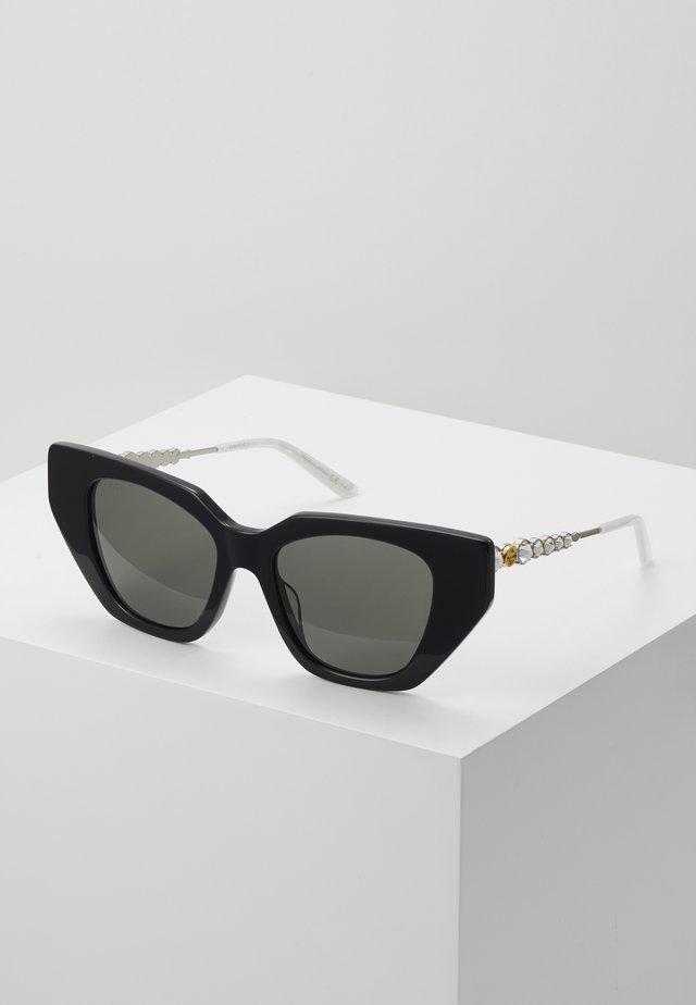 Sonnenbrille - black/silver/grey