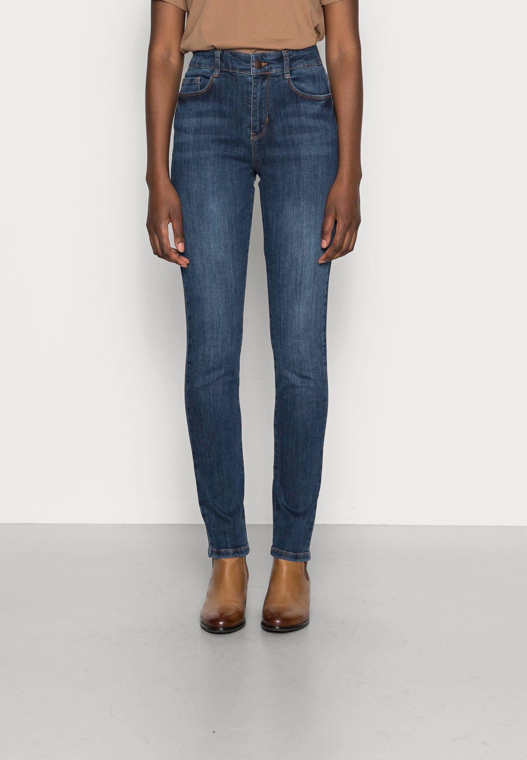 Women SC-KIMBERLY LANA 12-B - Jeans Skinny Fit