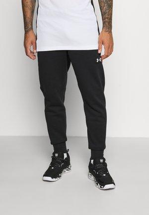 BASELINE - Træningsbukser - black/grey