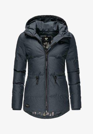 CALENA INTL. - Winter jacket - dark grey