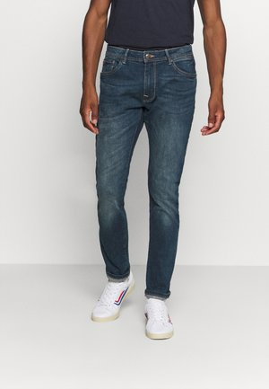 Slim fit jeans - stone blue