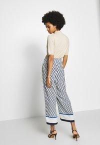 WEEKEND MaxMara - EGEO - Pantalones - lichtblau - 2