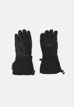 MONTANA FUTURELIGHT ETIP GLOVE - Fingervantar - black