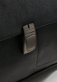 Piquadro - PULSE - Briefcase - black - 7