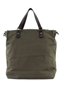 Camp David - YUKON  - Tote bag - khaki - 1