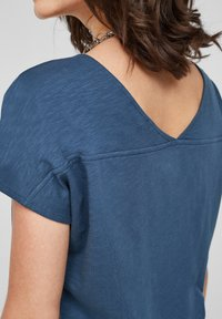 s.Oliver - Print T-shirt - faded blue - 5
