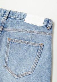 Mango - CULOTTE8 - Jeans Straight Leg - middenblauw - 2