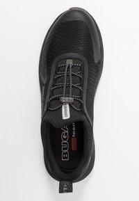 Bugatti - SETER - Trainers - black - 1