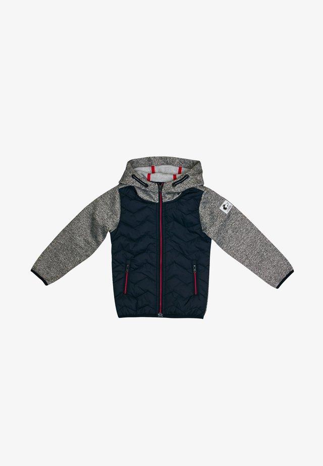 Outdoor jacket - crown blue