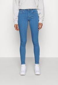 ONLY - ONLKENDELL LIFE  - Jeans Skinny Fit - light blue denim - 0