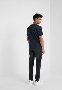 The Kooples - Jeans Slim Fit - black washed - 2
