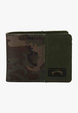 Plånbok - khaki