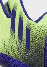 adidas Performance - PRO - Torwarthandschuh - grey - 1