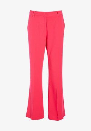 RIHANNA (P) - Trousers - pink