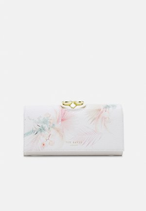 ALANNI - Wallet - natural