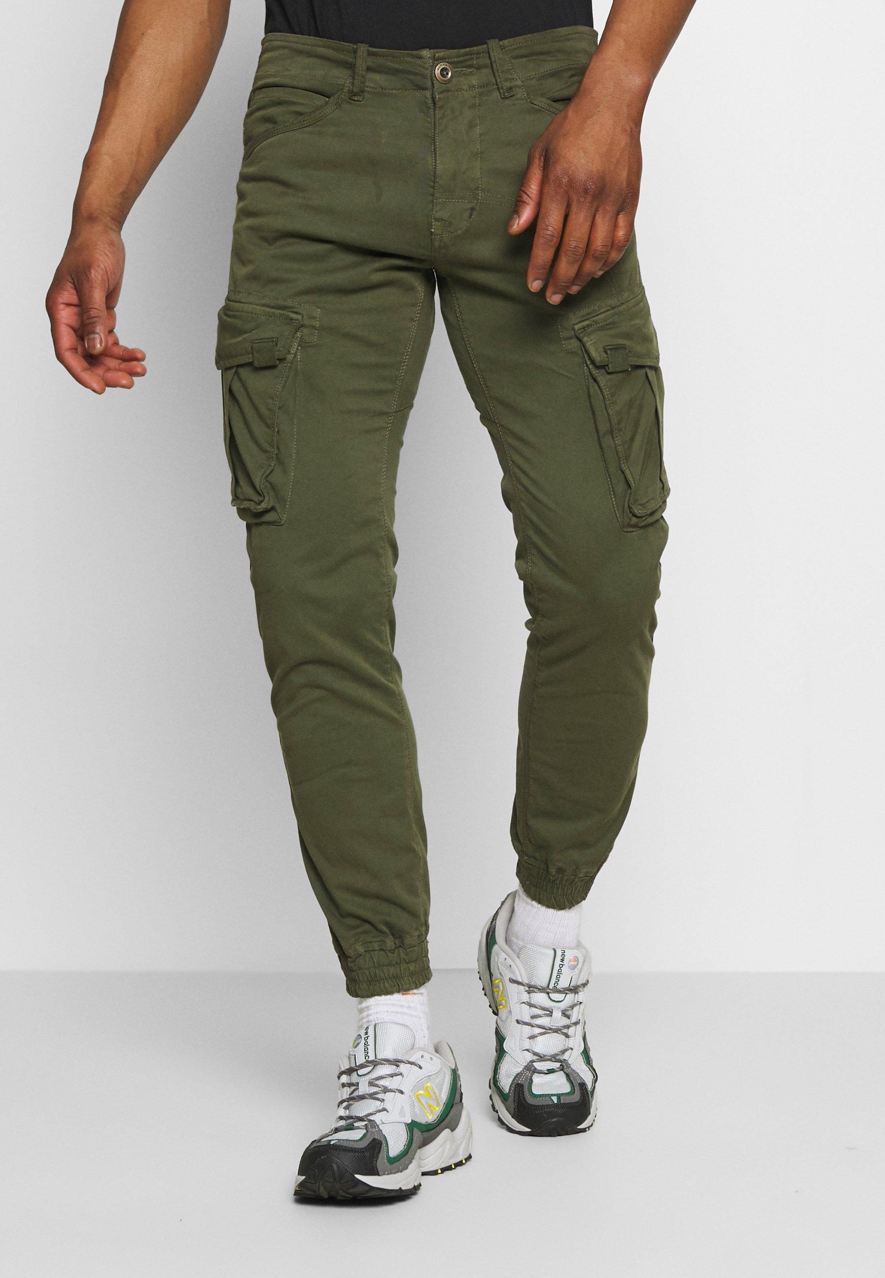Homme SPY PANT - Pantalon cargo