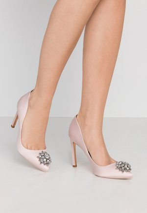 BRYDIEN - High heels - pink