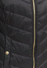Barbour International - AUBERN QUILT - Light jacket - black - 3