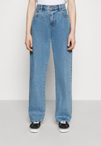 Abrand Jeans - SLOUCH - Jeans straight leg - georgia - 0