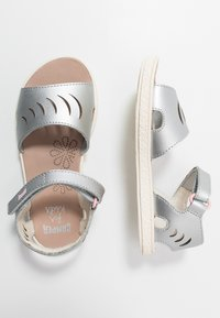 Camper - MIKO KIDS - Sandals - silver - 0
