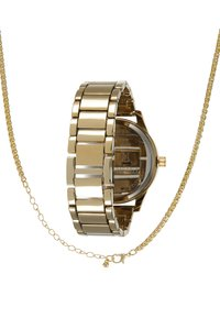 Pier One - SET - Watch - gold-coloured - 1