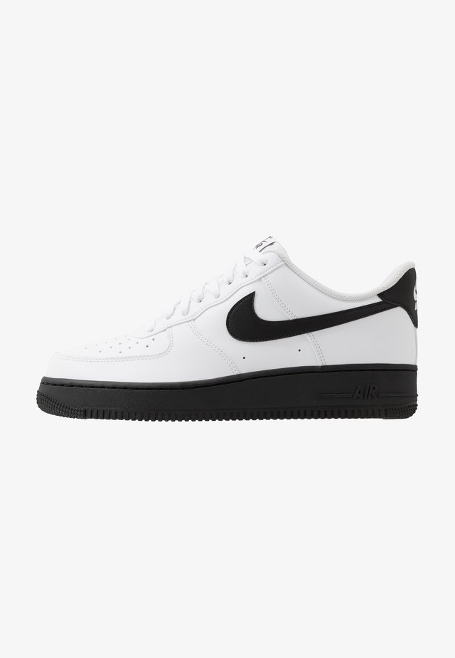 AIR FORCE 1 '07 BRICK - Zapatillas - white/black