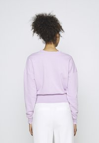 ONLY - ONLHAISLEY LIFE  - Sweatshirt - orchid bloom - 2