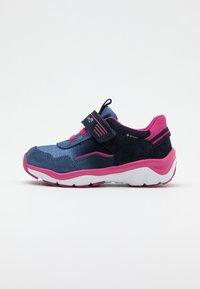 Superfit - SPORT5 - Trainers - blau/rosa - 0