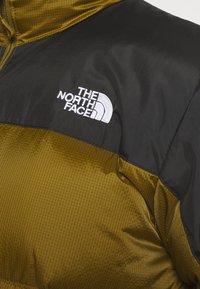 The North Face - DIABLO JACKET  - Doudoune - fir green/black - 6