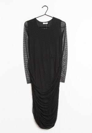 Robe longue - black