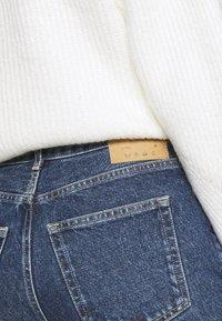 American Vintage - WIPY - Slim fit jeans - bleu stone - 4