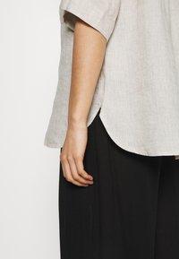 ARKET - Pyjama top - beige - 4